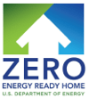 All BrightLeaf Custom Homes Are Zero Energy Ready Home Certified by U.S. Department of Energy