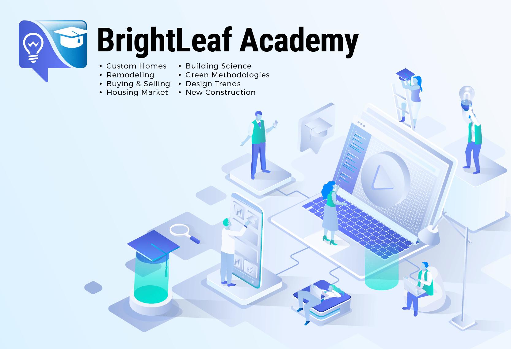 BrightLeaf Academy
