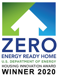 BrightLeaf Homes Awarded Housing Innovation Award Winner 2020 By The Department of Energy