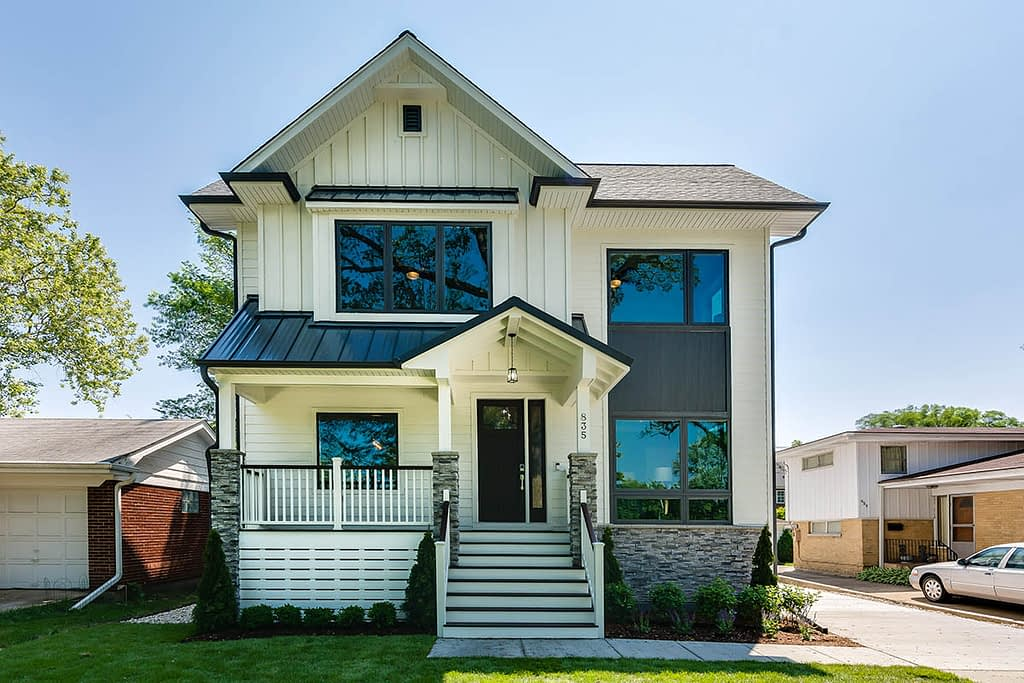 Chicago Modern Custom Home Builder - BrightLeafHomes.com | Book Appointment: Calendly.com/BrightLeafHomes BrightLeaf Homes is a premier award-winning modern custom home builder, remodeler, and realty serving Hinsdale, La Grange, Brookfield, West Suburbs, and the Greater Chicagoland Area.