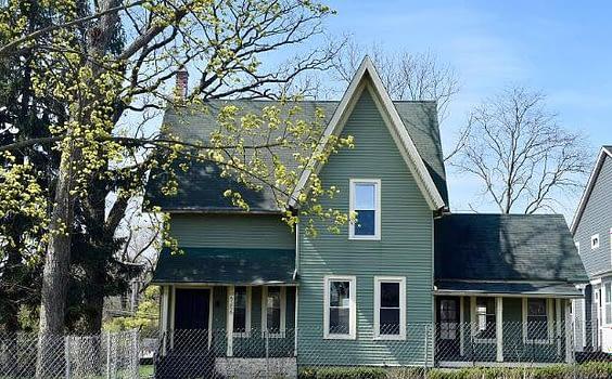 Remodeling Image Before - BrightLeaf Homes
