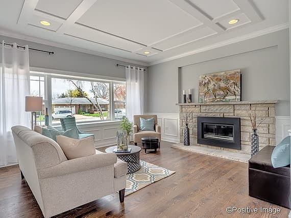 Large-Scale Luxury Modern Remodeling and Renovation Services by BrightLeaf Homes | BrightLeafHomes.com